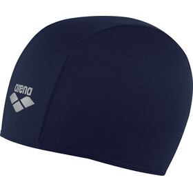 arena Polyester Swimming Cap Juniors navy